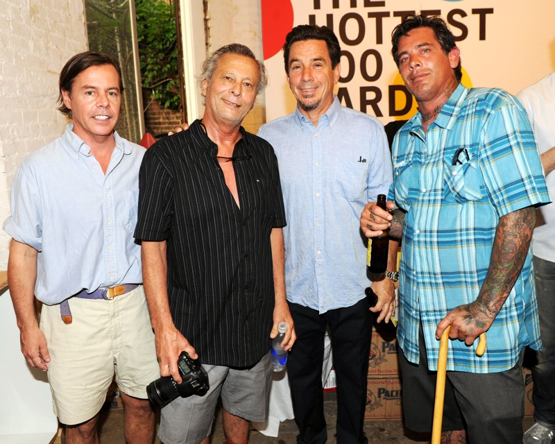 Quiksilver Echo Beach: The Hottest Hundred Yards - Jamie Brisick Book Launch Party