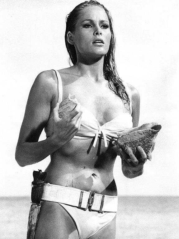 Ursula Andress - Dr. NO