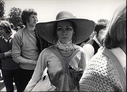 GARRY WINOGRAND 4