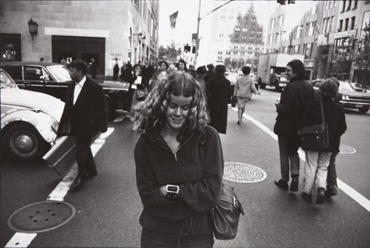 GARRY WINOGRAND 5