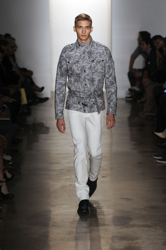 Simon Spurr Spring 2012 Collection 3