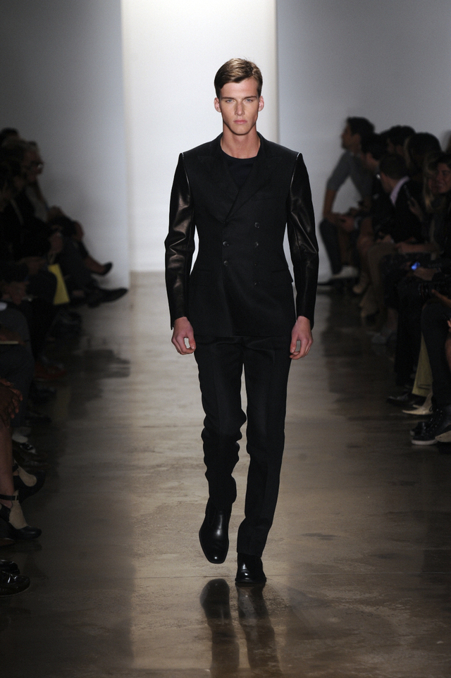 Simon Spurr Spring 2012 Collection 9