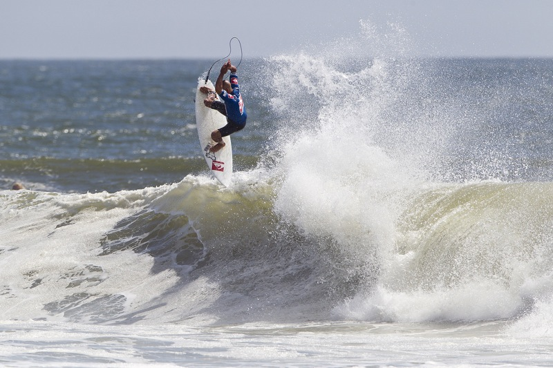 ASP Quiksilver PRo New York