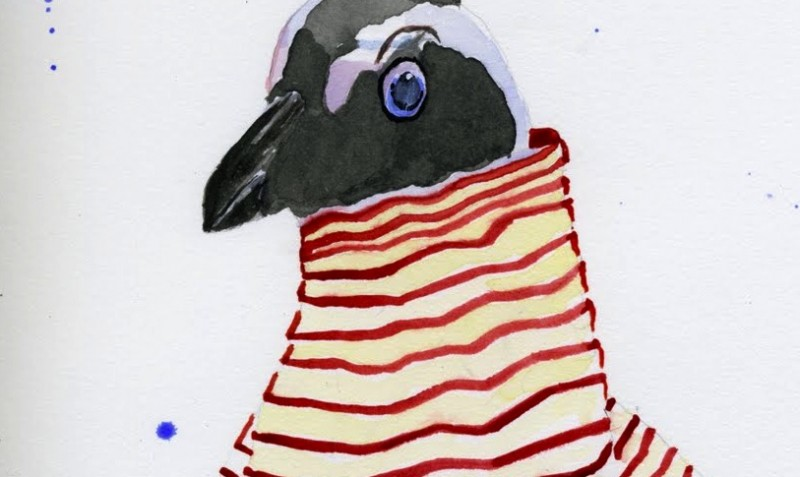 PenguinSweater085