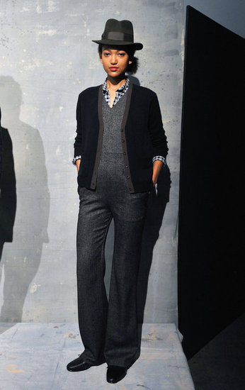 Steven Alan Fall A:W 2012 Collection 6