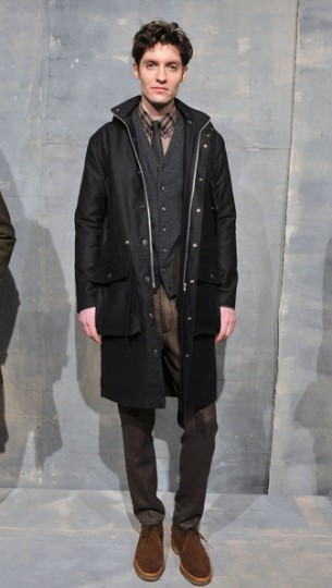 Steven Alan Fall A:W 2012 Collection 7