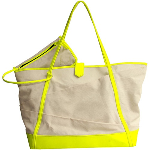 Morton and Hudson / Tropez tote