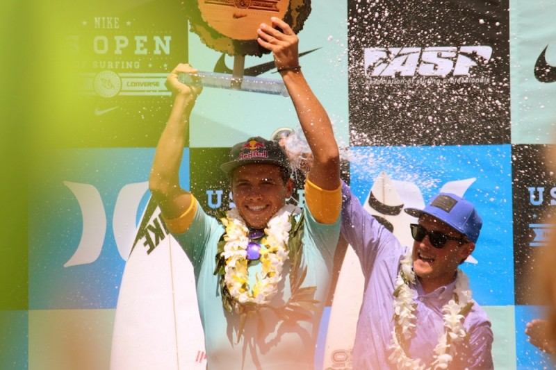 2012 NIKE US OPEN OF SURF3