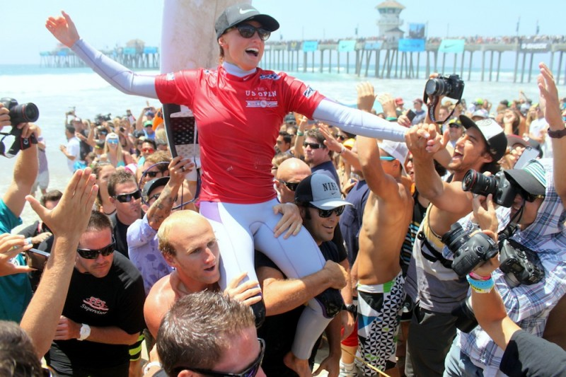 2012 US OPEN OF SURF5