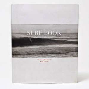 surf book cover