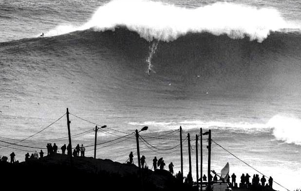 ANDREW COTTON BIGGEST WAVE SURFED 2