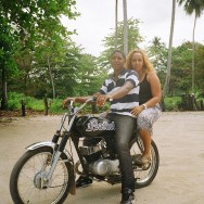 LAS GALERAS, DOMINICAN REPUBLIC :: WHERE YOUR RIDE IS YOUR BRAND 1