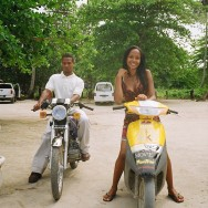 LAS GALERAS, DOMINICAN REPUBLIC :: WHERE YOUR RIDE IS YOUR BRAND 2