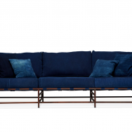 Simon Miller x Stephen Kenn Furniture Collaboration
