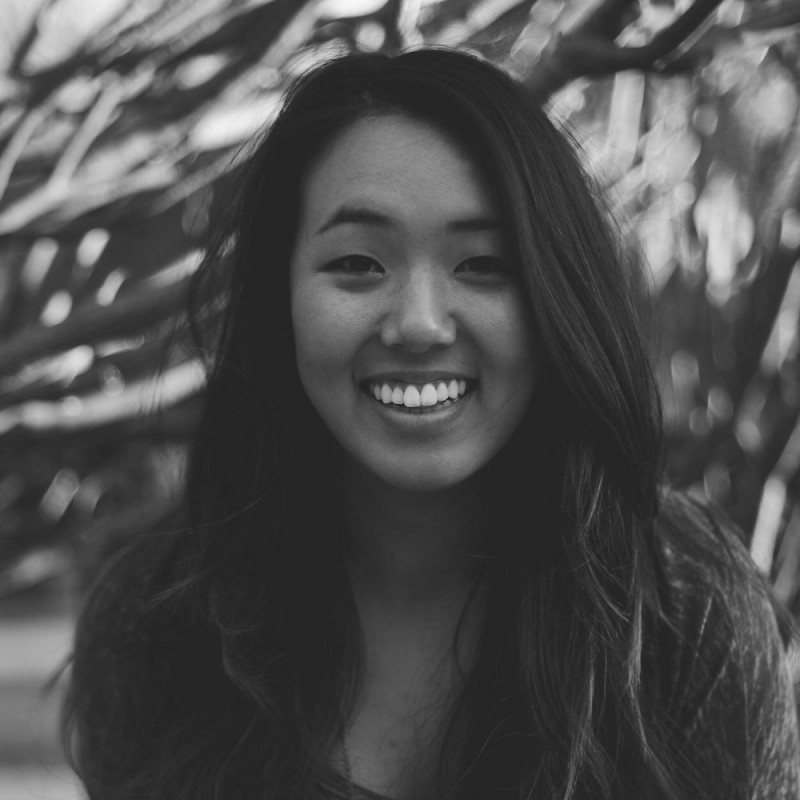 Katie Chen - Surf Collective Contributor  bw