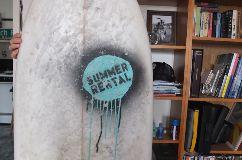 David Gulick - Summer Rental - Surf Collective NYC 19