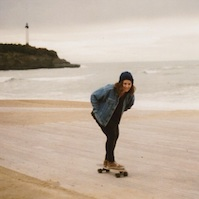 Elisa Routa Surf Collective - post profile image
