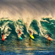 Surf Collective July 2014 Playlist