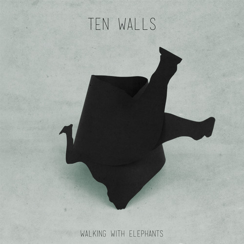 TEN WALLS - WALKING WITH ELEPHANTS - SURF COLLECTIVE NYC