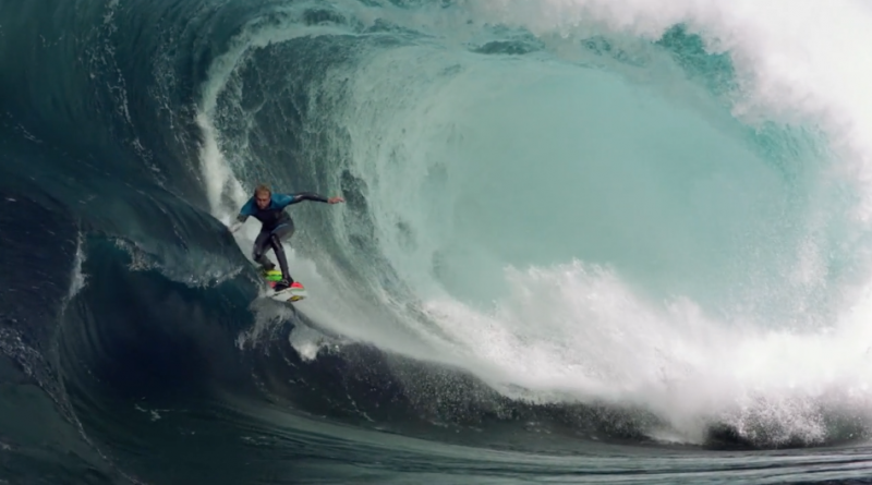 surfing 1000 frames per second - surf collective 2