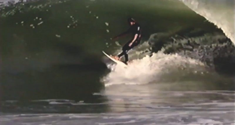 will warasila - Closeout - Surf Collective NYC