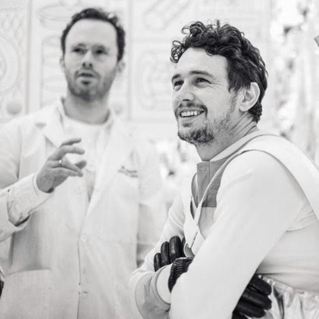 Daniel Arsham - James Franco - Future Relic 02 - Surf Collective 4