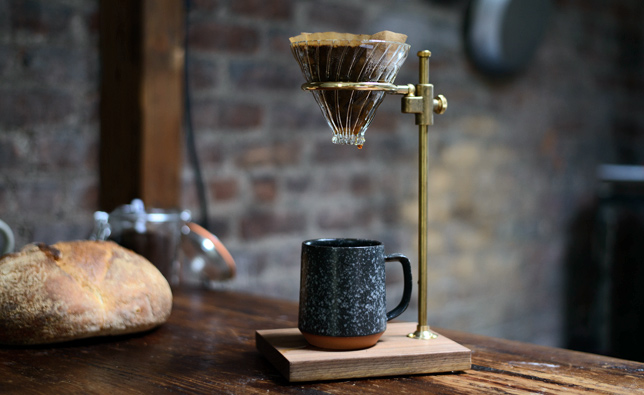 brass-walnut-pour-over-coffee-brewer-handmade-in-colorado