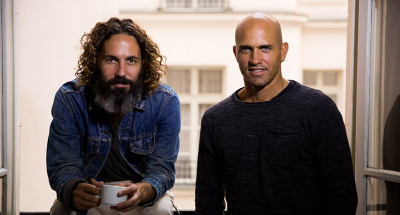 John Moore-and-Kelly Slater